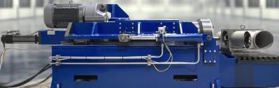 ATG Aushalsmaschine im Produktvideo | Videoproduktion Sachsen