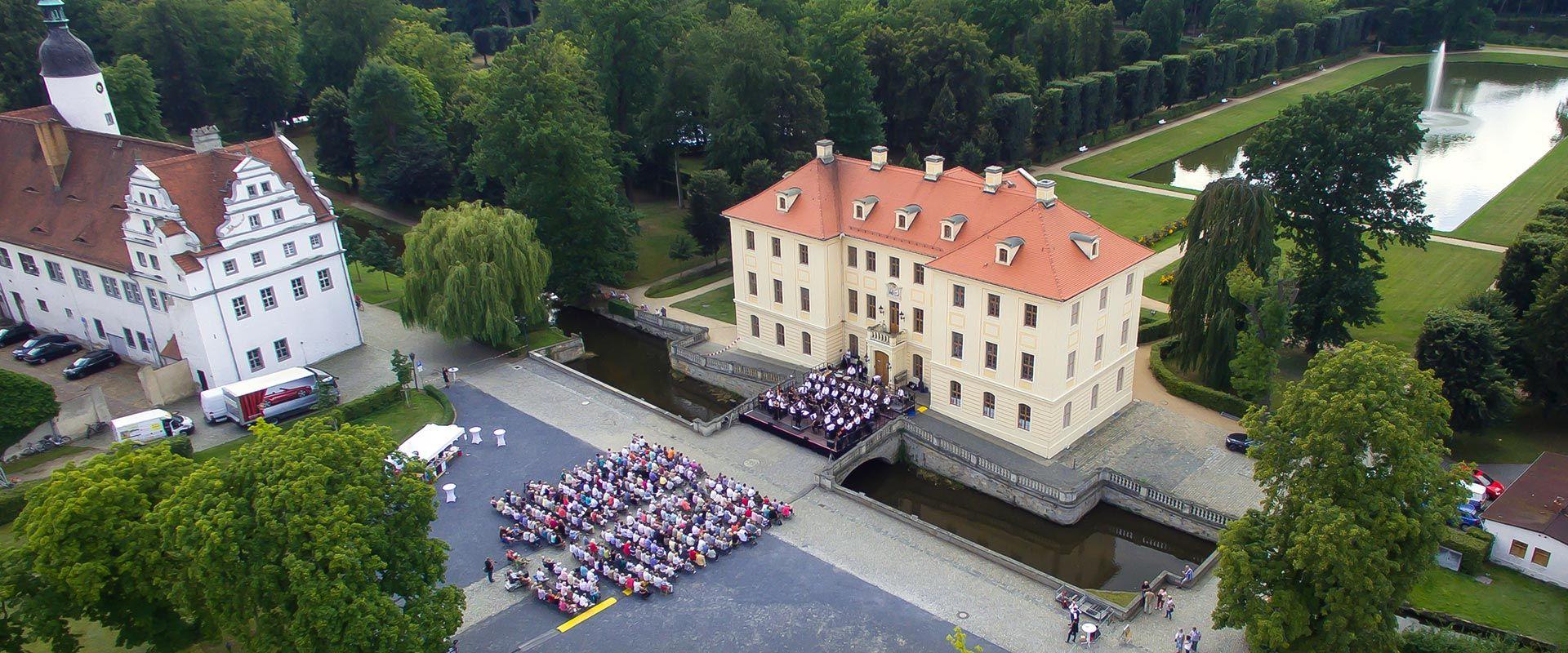 Videoproduktion Kulturzentrum Großenhain   Videoproduktion Sachsen