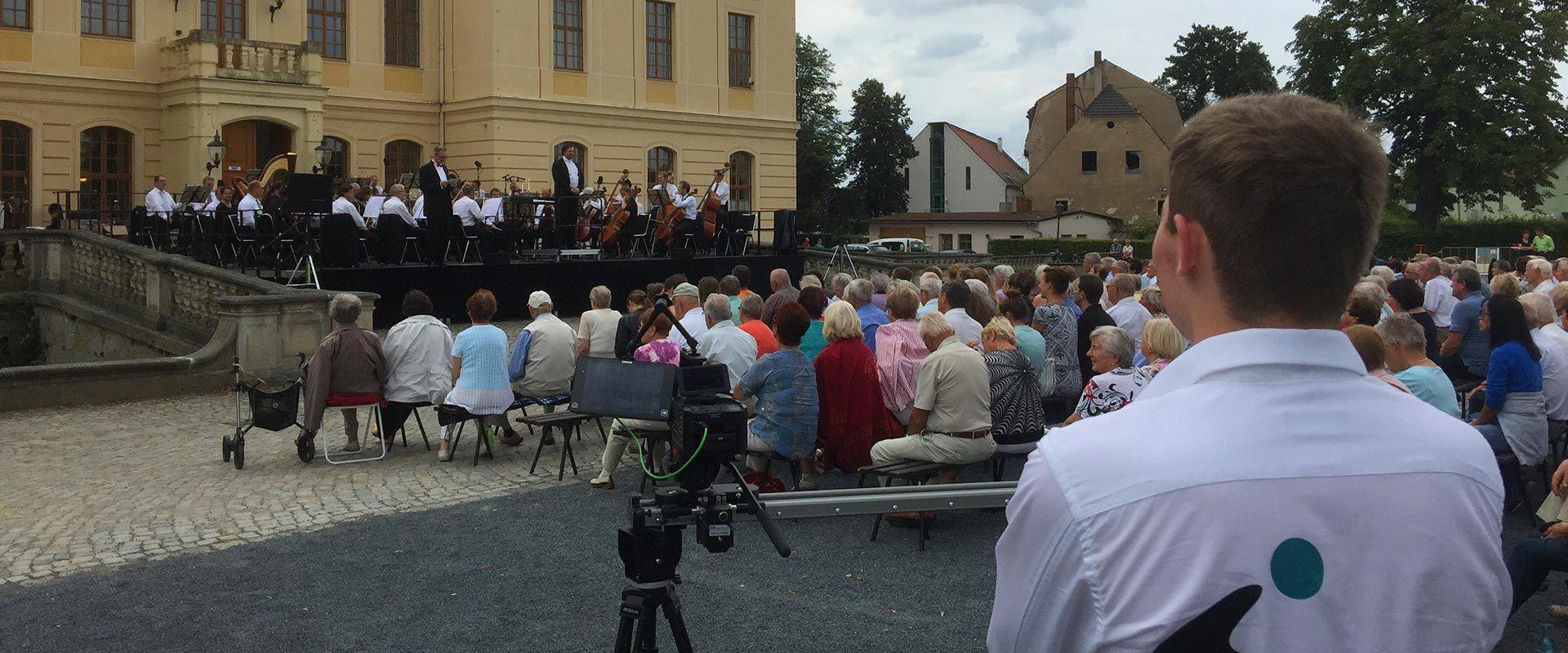 Kulturzentrum Großenhain | Videoproduktion Sachsen
