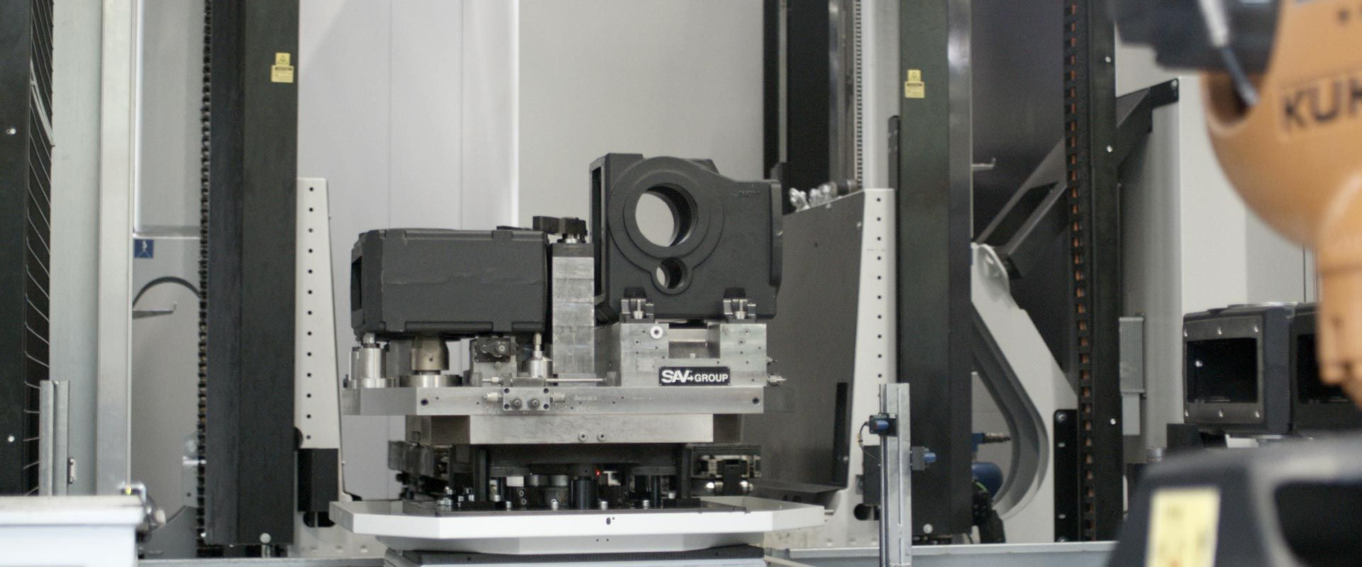 SAV Produktfilm - Videoproduktion Sachsen