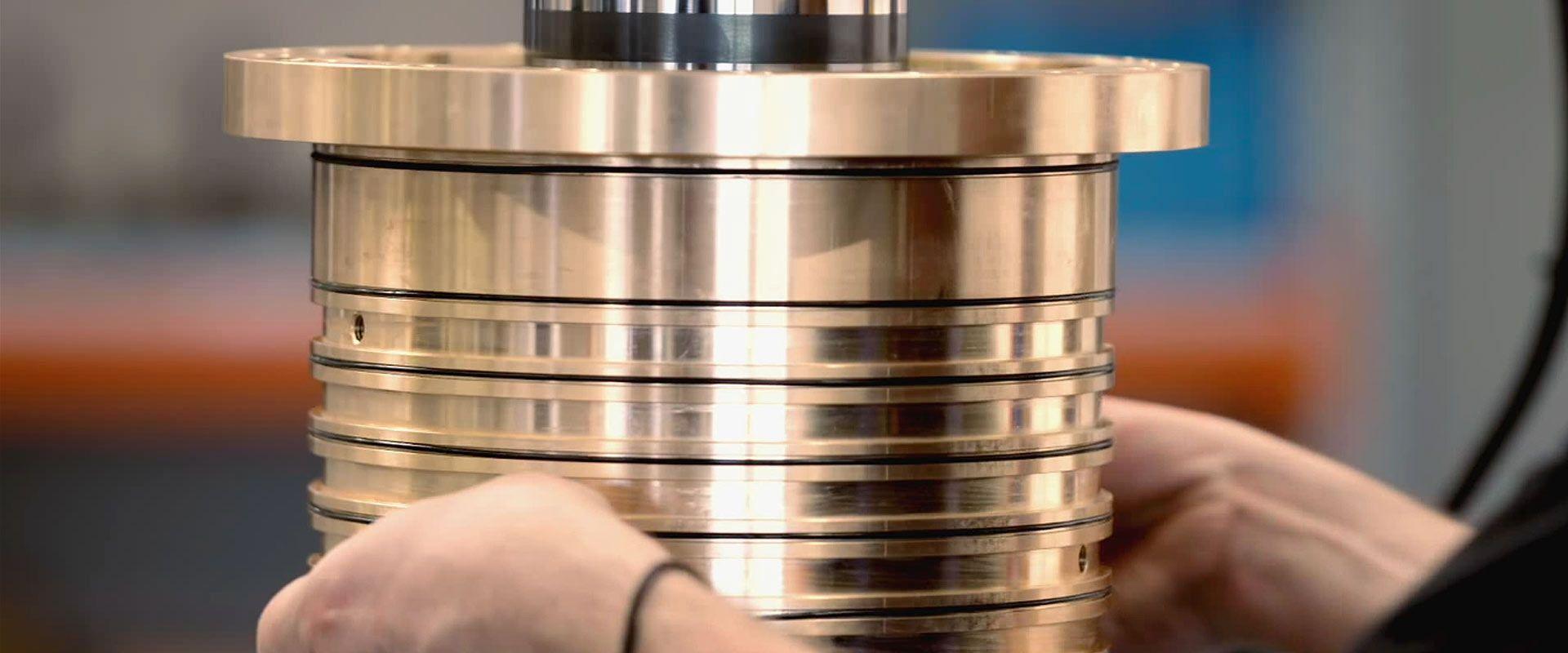 Unternehmensvideo SPL | Videoproduktion Sachsen