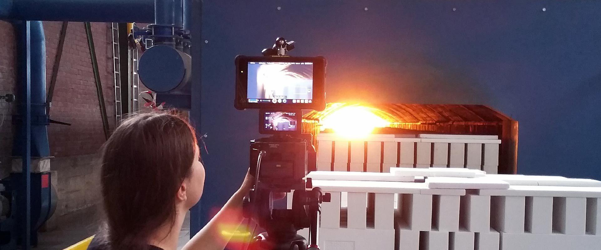 Videoaufnahmen in Bochum | Videoproduktion Sachsen