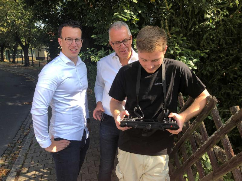 Imagefilm für Henry Wendt | Videoproduktion Sachsen