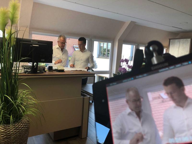Videoproduktion Wendt | Videoproduktion Sachsen