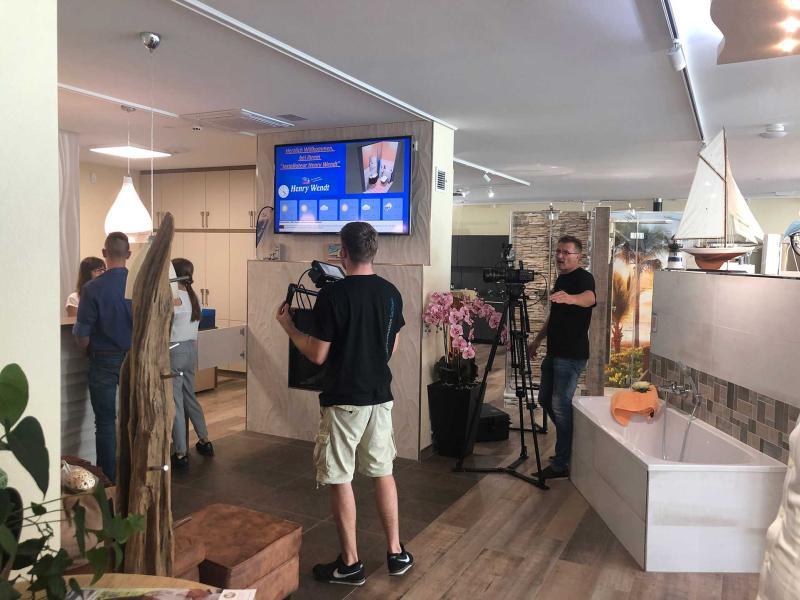 Videoproduktion für Henry Wendt | Videoproduktion Sachsen